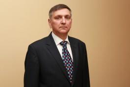 Новым главой «Водоканала» стал коммунальщик из Москвы