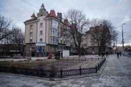 «Эстетика двора»: главный архитектор Калининграда выступил против плитки на городских территориях