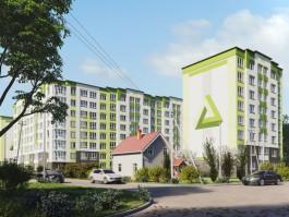 «Идеальное жильё для детей и взрослых»: купите квартиру в «Жилом комплексе на Баженова» всего от 43 тысяч рублей за м²