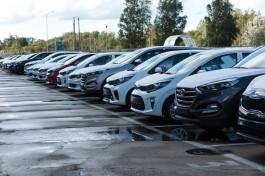 Калининград попал в число городов, где ожидается бум продаж автомобилей