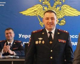 СМИ: Заместителем начальника УМВД по Калининградской области станет полковник из Волгограда