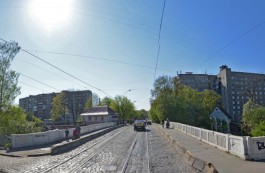На ремонт моста на улице Киевской из бюджета Калининграда выделили 4,6 млн рублей