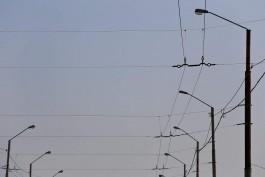 Жителей Калининграда предупреждают о возможных перебоях электроснабжения