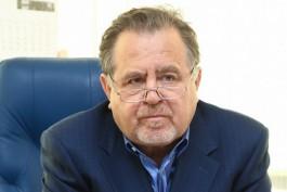 «Возвращать к истокам»: Щербаков рассказал, зачем устанавливает памятник князю Владимиру в Калининграде