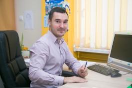 Новым директором Молодёжного центра в Калининграде назначили сотрудника БФУ им. И. Канта