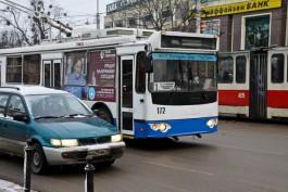 В Калининграде создали муниципальное учреждение для контроля общественного транспорта