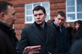 Помощника Алиханова назначили заместителем главы агентства по делам молодёжи