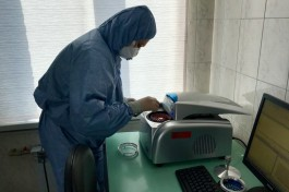 В Калининградской области зарегистрировали самый низкий с апреля прирост случаев COVID-19