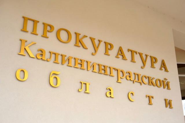 Руководитель Калининграда ответил напредставление прокуратуры поповоду беспредела вмуниципальном лицее