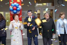 До 2021 года в Калининградской области планируют построить 20 детских садов