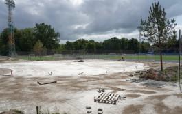Реконструкцию стадиона «Балтика» в Калининграде планируют закончить к 2024 году