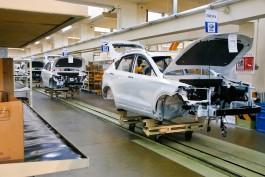 «Автотор» готовится к производству двигателей в Калининграде