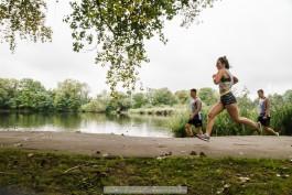 «Бег по парковым дорожкам»: в калининградском «Кроссе нации» стартовало 1200 человек