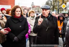 Эксперт: Деревянный мост в Калининграде признали абсолютно негодным ещё 40 лет назад