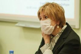 Бабура об эпидситуации в регионе: Думаю, мы обойдёмся без локдауна