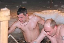 На Крещение перекроют часть Балтийского шоссе в Калининграде