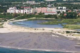 Минфин области прокомментировал сокращение финансирования Янтарного