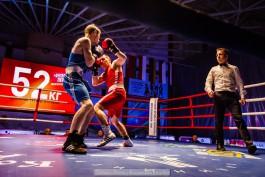 «Спарринг на отлично»: калининградские боксёры выиграли домашний международный кубок