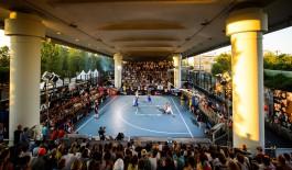 Власти представили эскизы площадок для стритбола под эстакадой на острове Канта