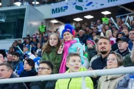 Калининградская область вошла в пятёрку самых счастливых регионов России