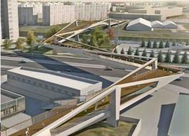 «Три моста за 1,5 млрд рублей»: как планируют улучшить доступность Острова к ЧМ-2018