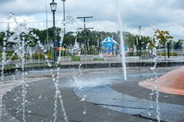 На выходных в Калининградской области обещают облачную погоду и +29°С
