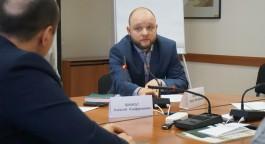 Артур Демкин сменил Ольгу Боброву на должности главы регионального УФАС