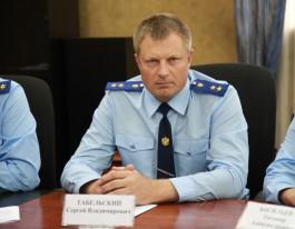 Прокурор Калининградской области: У меня есть сомнения по «делу Грядовкина»