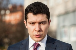 Алиханов: Владельцы торговых центров успели заработать деньги, чтобы потратить их на безопасность