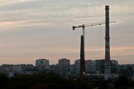 Мэрия Калининграда разрешила построить 13-этажный дом на улице Аэропортной
