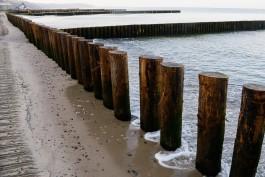 «Балтберегозащита»: 70-метровый пляж в Светлогорске должен появиться к 2024 году