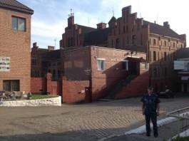 Руководство УФСИН пообещало властям расселить заключённых из замка Тапиау в 2017 году