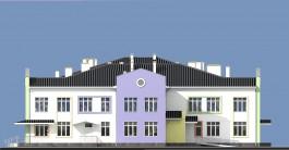 Власти выдали разрешение на строительство детского сада на юго-востоке Калининграда