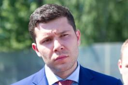 Алиханов: По овощам Калининградской области ещё далеко до самообеспечения
