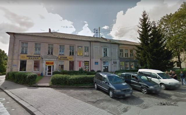 На Литовском валу планируют отремонтировать здание королевского сиротского приюта XVIII века