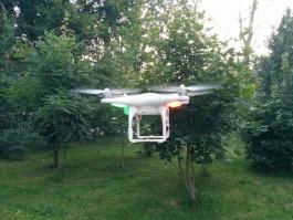 В Польше задержали ещё одного россиянина за запуск дрона над зданиями правительства