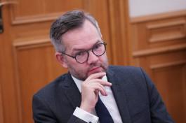Михаэль Рот: Будет хорошо, если моему примеру последуют другие жители Германии и посетят Калининград