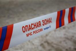 В районе форта №4 в Калининграде обнаружили 42 боеприпаса времён войны
