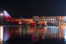 «Позволит летать в туманы»: в Росавиации рассказали, как изменится аэродром «Храброво» после реконструкции