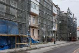 В Калининградской области решили не увеличивать плату за капитальный ремонт до 2022 года