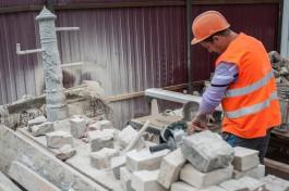 Польские строители стали уезжать на работу в Литву