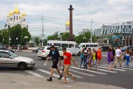 В 2016 году миграционный поток в Калининград вырос на 60%
