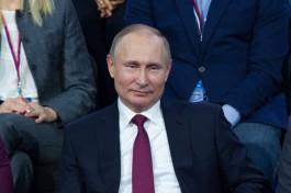 Путин: В соцсетях не хватает позитивного контента