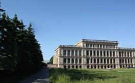 Власти Калининграда запретили строительство в сквере у ДКМ