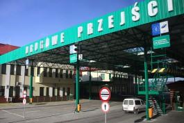 Россиянин из базы розыска Интерпола пытался выехать из Калининграда в Польшу