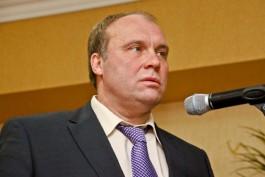 Андрей Колесник заявился на праймериз «Единой России» по выборам в Облдуму