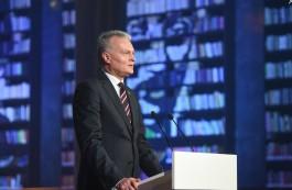 Президент Литвы помиловал двух осуждённых за шпионаж россиян