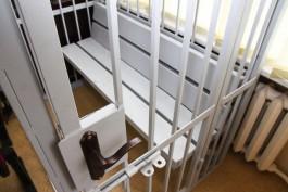 Суд дал 10 лет колонии жителю Зеленоградска, убившему приятеля за отказ подарить одежду