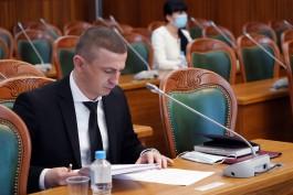 Кириленко: Скрытый доход поступил на счёт Заливатского в 2019 году, и он им пользовался