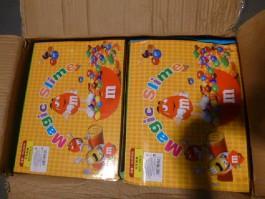 В Калининградскую область пытались ввезти сотни контрафактных игрушек из Китая